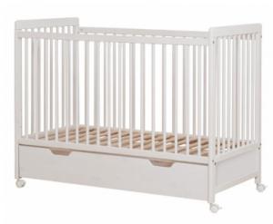 Posteiľky pre bábätká a novorodencov